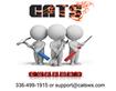 CATS Development Portal